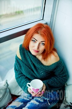 Lubov from Kharkov 51 years - mysterious beauty. My small public photo.