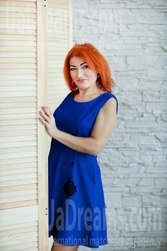 Lubov from Kharkov 51 years - good girl. My small public photo.