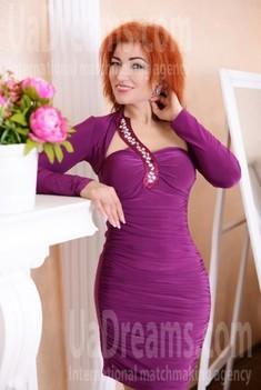 Lubov from Kharkov 51 years - nice fiancee. My small public photo.