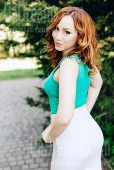 Tatiana from Poltava 29 years - search for love. My small public photo.