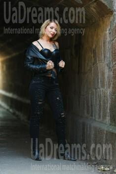 Taya from Kremenchug 38 years - sexy lady. My small public photo.