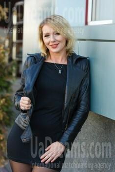 Taya from Kremenchug 38 years - single lady. My small public photo.