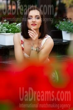 Marina from Kremenchug 28 years - photo session. My small public photo.