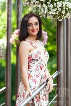 Marina from Kremenchug 28 years - loving woman. My small public photo.