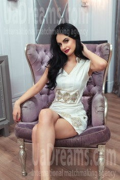 Alenka from Kiev 30 years - attractive lady. My small public photo.