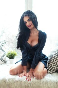 Alenka from Kiev 30 years - future wife. My small public photo.