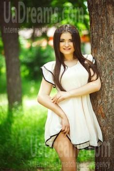 Vladlena from Kiev 20 years - intelligent lady. My small public photo.