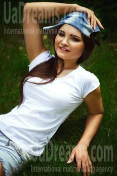 Vladlena from Kiev 20 years - Music-lover girl. My small public photo.