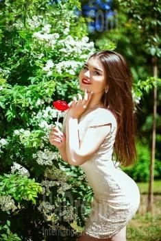 Vladlena from Kiev 20 years - ukrainian girl. My small public photo.
