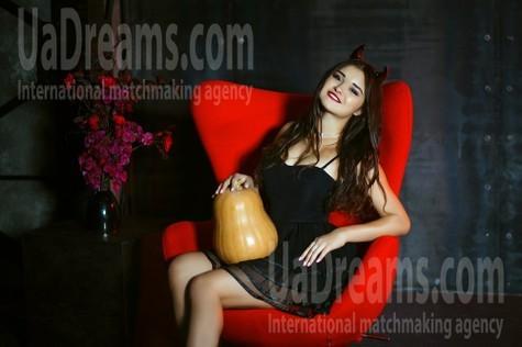 Vladlena from Kiev 20 years - lovely girl. My small public photo.