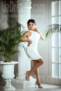 Vladlena from Kiev 20 years - wants to be loved. My small public photo.
