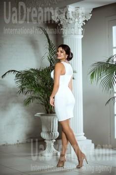 Vladlena from Kiev 20 years - future wife. My small public photo.