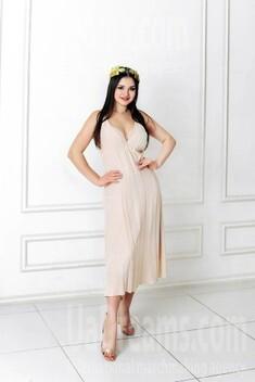 Vladlena from Kiev 22 years - romantic girl. My small public photo.