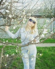 Valentina Kharkov 51 y.o. - intelligent lady - small public photo.