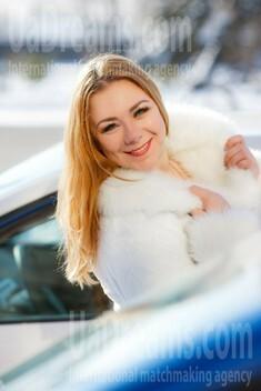 Inna from Kremenchug 32 years - beautiful woman. My small public photo.