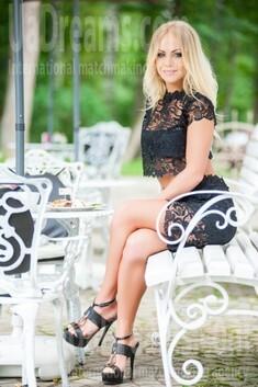 Lesia from Ivanofrankovsk 28 years - nice fiancee. My small public photo.