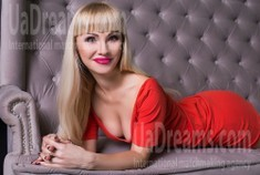 Tatyana from Sumy 40 years - photo session. My small public photo.