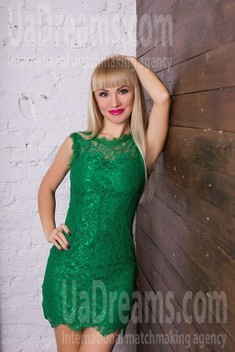 Tatyana from Sumy 38 years - introduce myself. My small public photo.