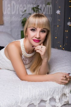 Tatyana from Sumy 39 years - seeking soulmate. My small public photo.
