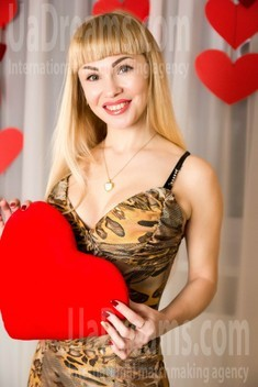 Tatyana from Sumy 38 years - seeking man. My small public photo.