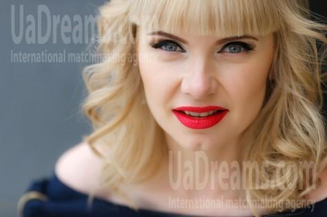 Svetlana from Kremenchug 36 years - good mood. My small public photo.