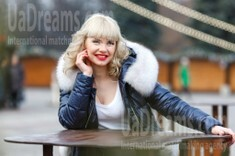 Svetlana from Kremenchug 36 years - easy charm. My small public photo.