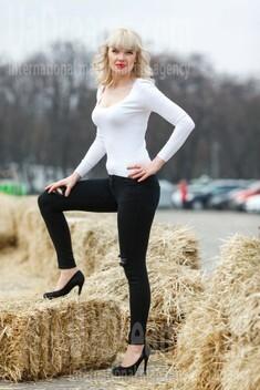 Svetlana from Kremenchug 36 years - morning freshness. My small public photo.