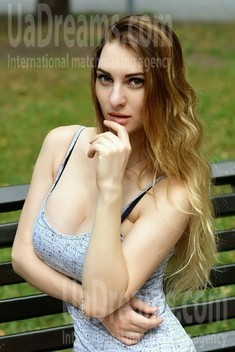 Jaroslava from Kremenchug 26 years - attractive lady. My small public photo.
