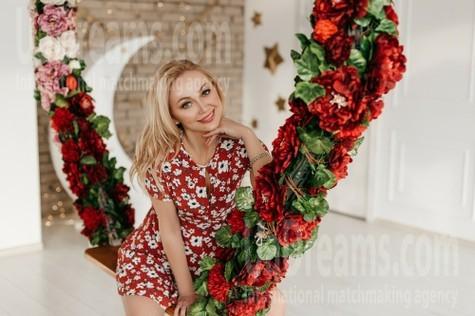 Lilia from Ivano-Frankovsk 44 years - sunny day. My small public photo.