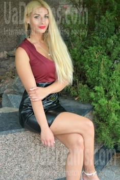 Irina from Kremenchug 25 years - looking for relationship. My small public photo.