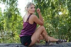 Irina from Kremenchug 27 years - cool photo shooting. My small public photo.
