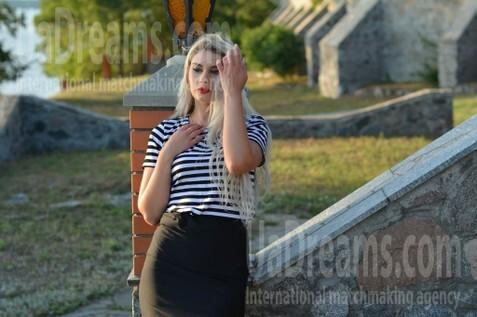 Irina Kremenchug 28 y.o. - intelligent lady - small public photo.