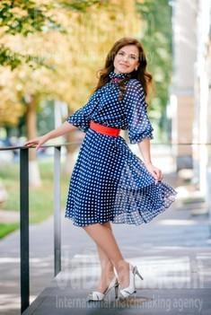 Alena from Poltava 43 years - creative image. My small public photo.