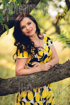 Alyona from Poltava 43 years - seeking soulmate. My small public photo.