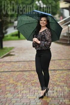 Alyona from Poltava 46 years - single lady. My small public photo.