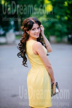 Carrol from Poltava 38 years - ukrainian bride. My small public photo.