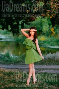 Carrol from Poltava 38 years - attractive lady. My small public photo.