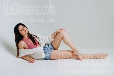 Carrol from Poltava 38 years - charm and softness. My small public photo.