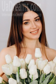 Carrol from Poltava 38 years - girl for marriage. My small public photo.