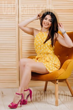 Carrol from Poltava 38 years - girl for dating. My small public photo.