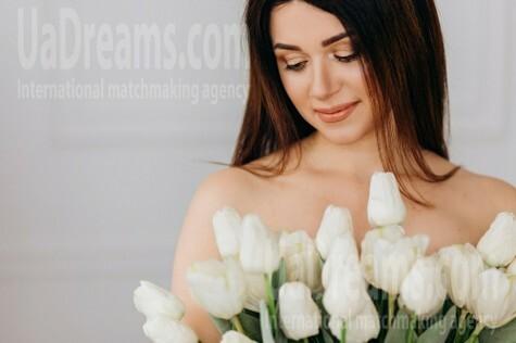 Carrol from Poltava 38 years - future bride. My small public photo.