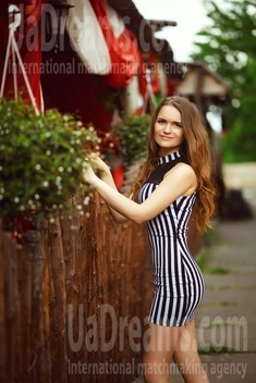 Cathrina from Kiev 30 years - kind russian girl. My small public photo.