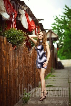 Kathrina from Kiev 33 years - amazing appearance. My small public photo.