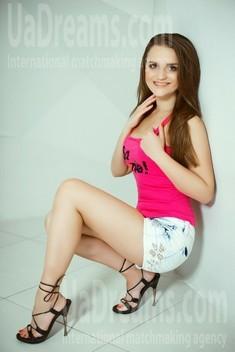 Kathrina from Kiev 33 years - easy charm. My small public photo.