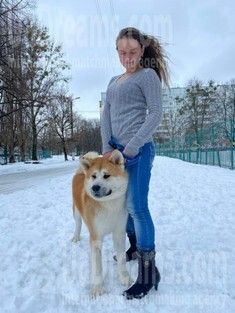 Kathrina from Kiev 33 years - kind russian girl. My small public photo.