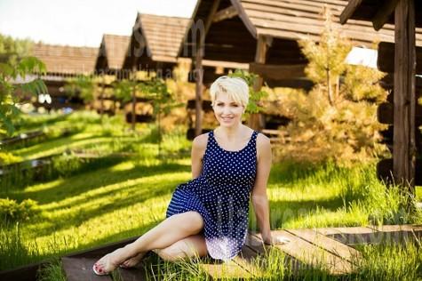 Margarita from Poltava 47 years - Warm-hearted girl. My small public photo.