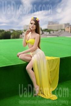 Nadezhda from Kharkov 21 years - lovely girl. My small public photo.