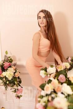 Nadezhda from Kharkov 21 years - favorite dress. My small public photo.