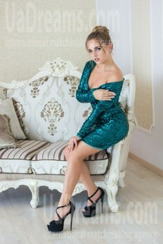 Nadezhda from Kharkov 22 years - good girl. My small public photo.