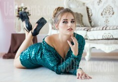 Nadezhda from Kharkov 23 years - single russian woman. My small public photo.